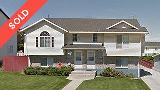 643 N 800 E Spanish Fork, UT Duplex